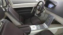 Volvo Versatility Concept Car (VCC)