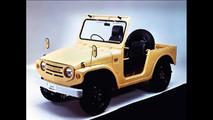 Suzuki Samurai and LJ Models For Sale
