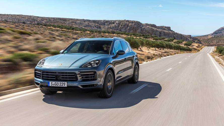 Porsche says it is still committed to diesel engines