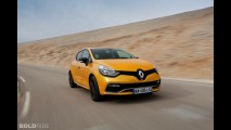 Renault Clio R.S. 200 EDC