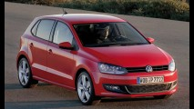 Volkswagen inicia as vendas do Novo Polo com motor 1.2 TSI de 105 cv na Alemanha