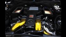 Brabus Mercedes-Benz E 63 AMG 850 Biturbo