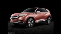 Acura SUV-X Concept