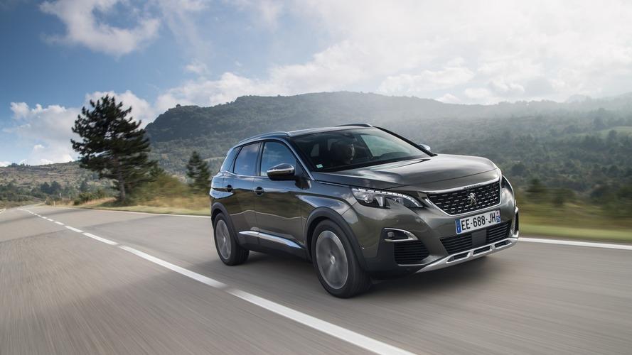 Succès du 3008 - Peugeot réduit la fermeture estivale de Sochaux