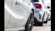 Anti-Rutschsocken für AMG-Anfänger