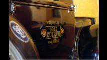 Tequila auf Rädern