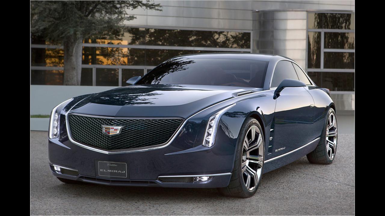 Cadillac Elmiraj (2013)