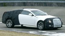 Cadillac CTS CoupePrototype