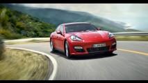 Salão de Los Angeles: Porsche Panamera GTS