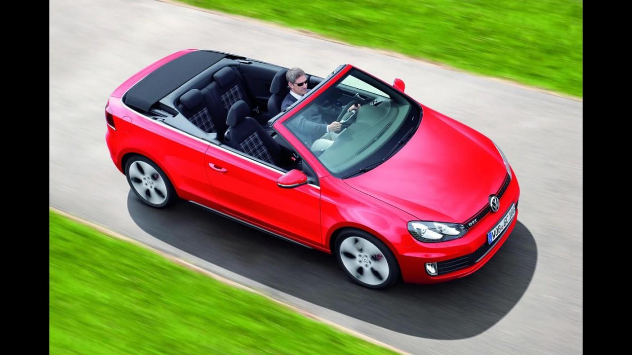VW registra crescimento global de quase 20% em agosto