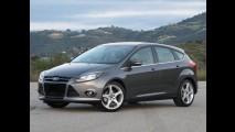 Novo Ford Focus estreia motor 1.0 Ecoboost Turbo no Reino Unido - Consumo médio é de 20,8 km/l