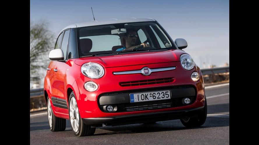 Fiat pode trocar Itália pela Holanda após fusão com Chrysler