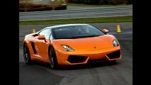 Lamborghini mostrará sucessor do Gallardo em Frankfurt