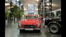 História de Mercedes-Benz ainda mais rica em 2011