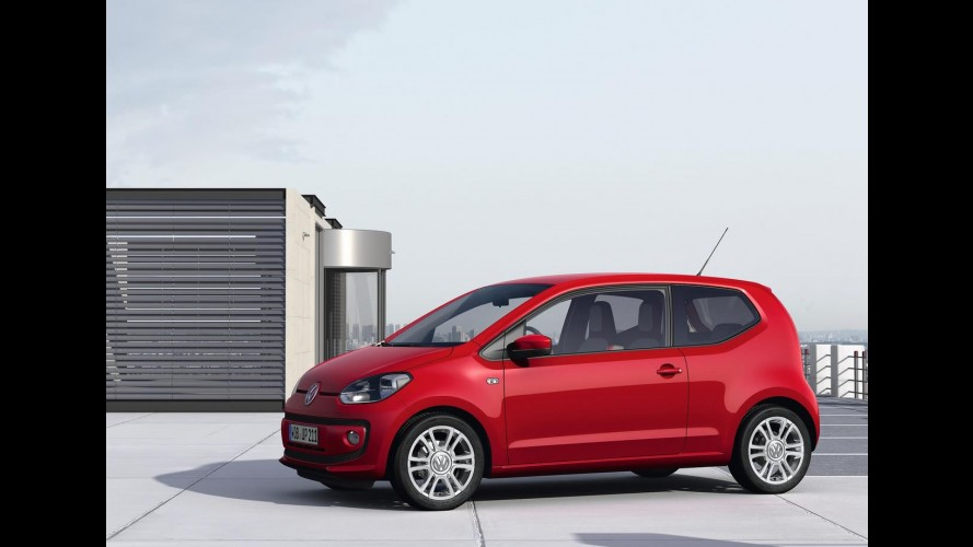Nova fábrica brasileira da Volkswagen produzirá Up! em Pernambuco, diz jornal