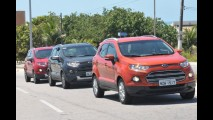 Corolla supera up! nas vendas para pessoas físicas em agosto; Palio é líder
