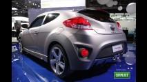 Hyundai Veloster Turbo tem preço inicial de US$ 22.950 (R$ 44.600) nos EUA