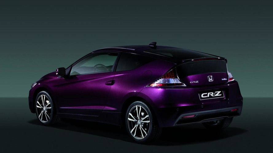 Honda confirms Insight and CR-Z will be axed from Europe this year