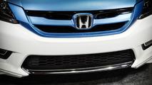 Honda Accord for SEMA 31.10.2012