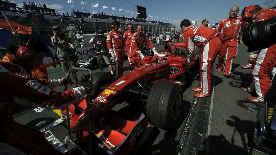 Ferrari Sabotaged by McLaren ECU?