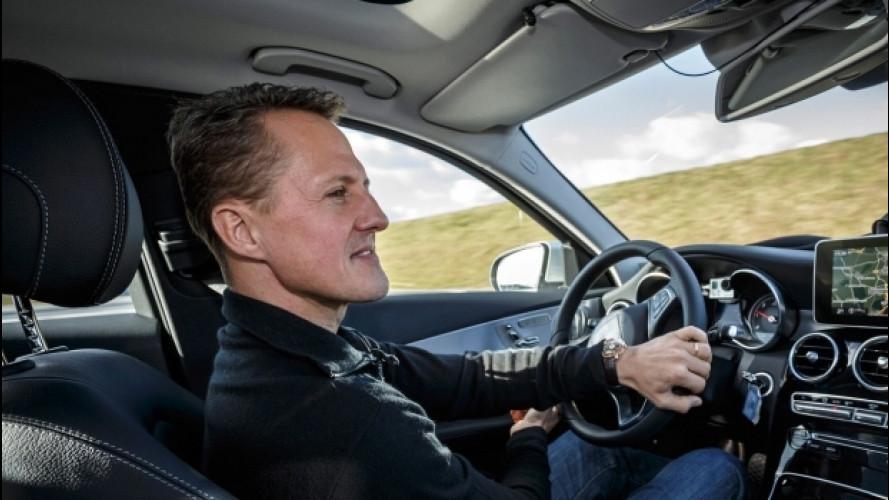 Schumacher, arrivata la condanna per chi ha scritto il falso