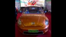 Volkswagen Maggiolino, la copia cinese di VIDOEV