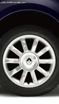 Renault Modus Empreinte Limited Edition