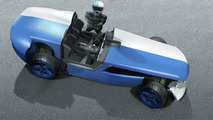 BMW Z0 Project