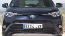 Toyota RAV4 hybrid 4x2 Feel! Edition 2017
