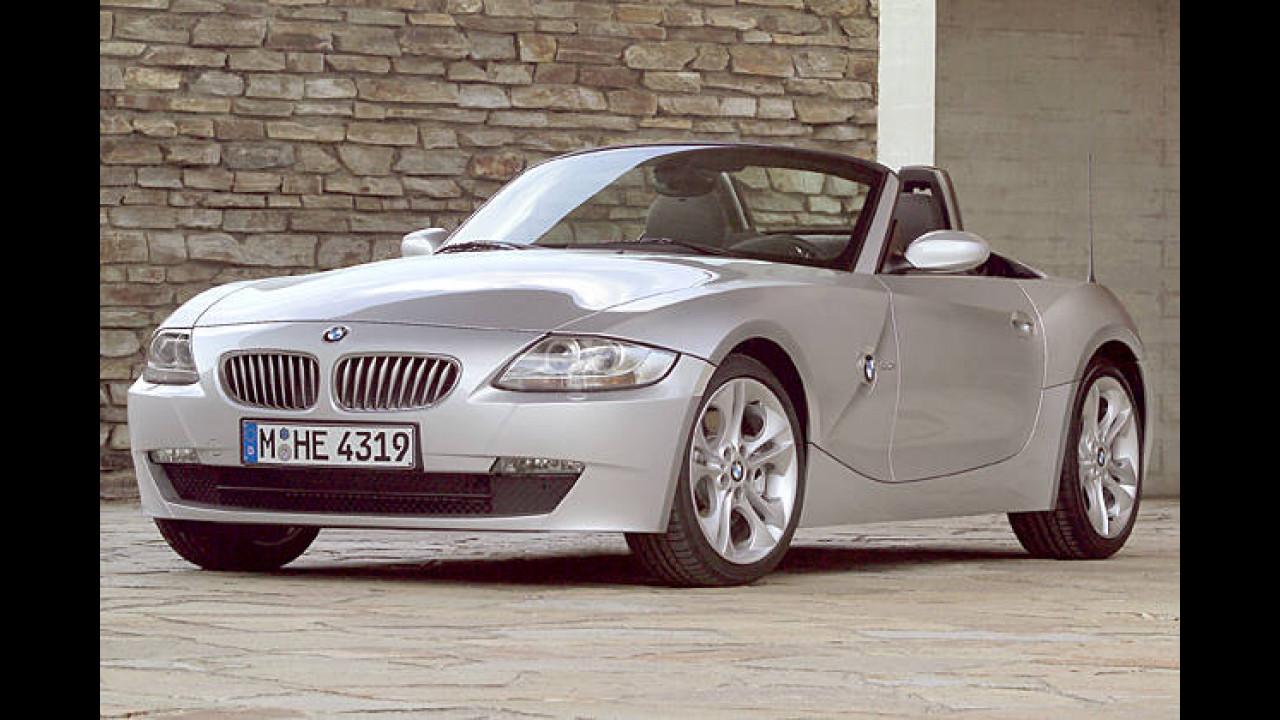 BMW Z4 Roadster 2.0i