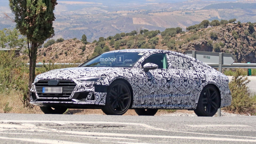Next-Gen Audi S6 And S7 To Be Available In Diesel Versions?
