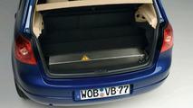 VW Golf Twin Drive Plug-in Hybrid Prototype