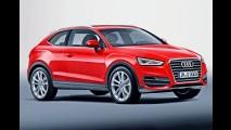 Audi faz acordo com a FCA e consegue o direito de usar os nomes Q2 e Q4