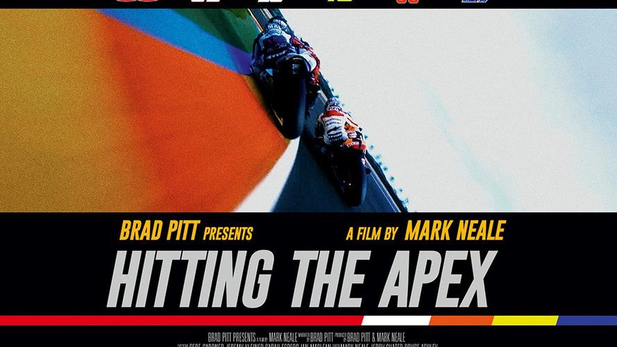 Hitting the Apex filmi 2 Eylül'de vizyona giriyor