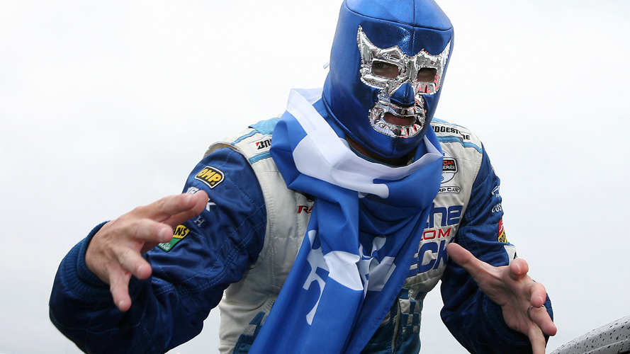 Paul Tracy: Lack of rivalries and 'bad guys' are hurting the sport