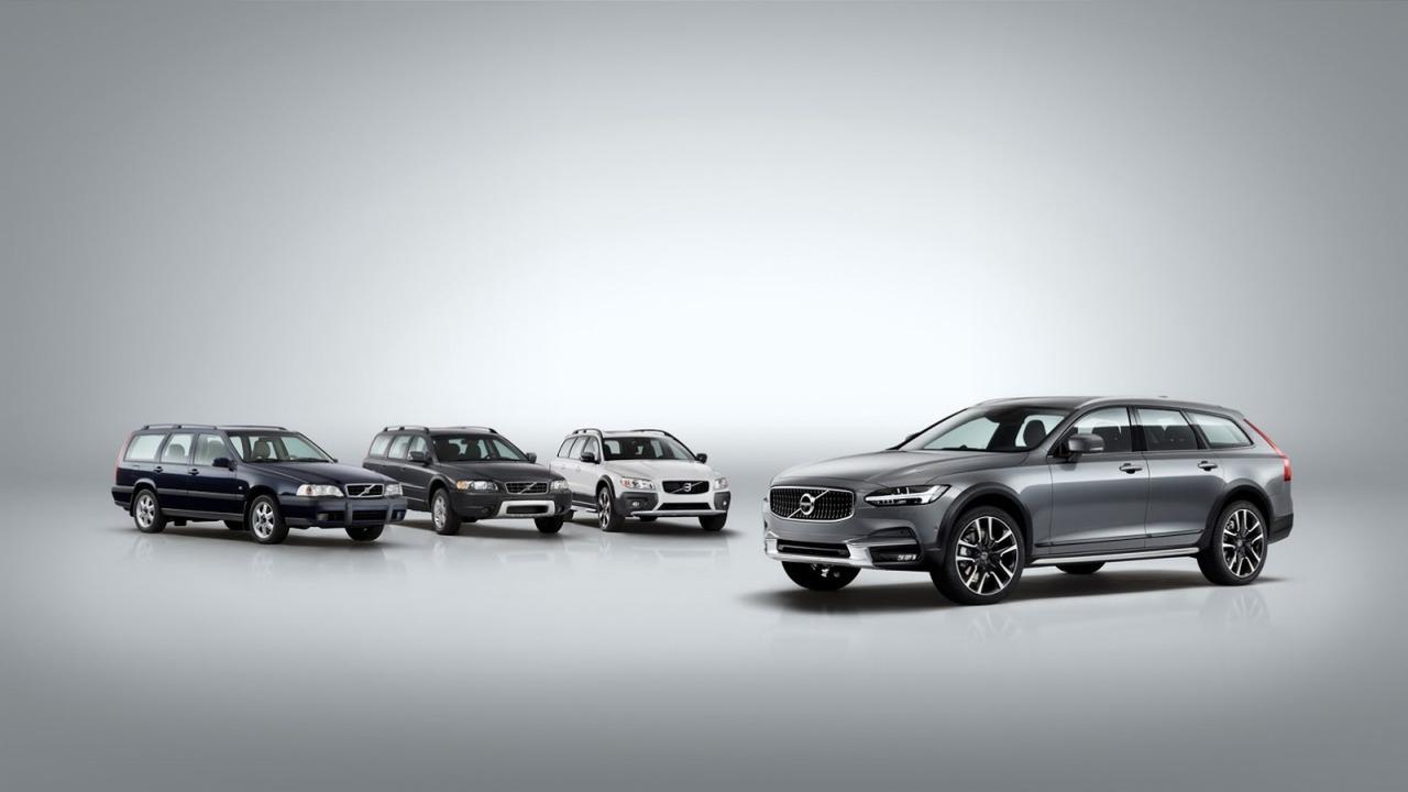 Volvo 20 anos tração AWD