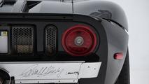 İlk Ford GT