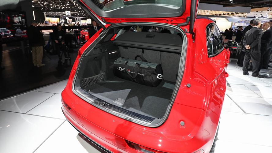 2018 Audi SQ5: Detroit 2017