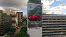 Alfa Romeo Stelvio Quadrifoglio Duvar Resmi