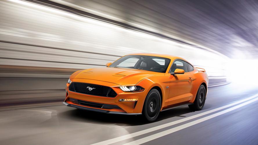 Novo Mustang 2018 - Fomos ao QG da Ford conhecer o modelo que finalmente virá ao Brasil