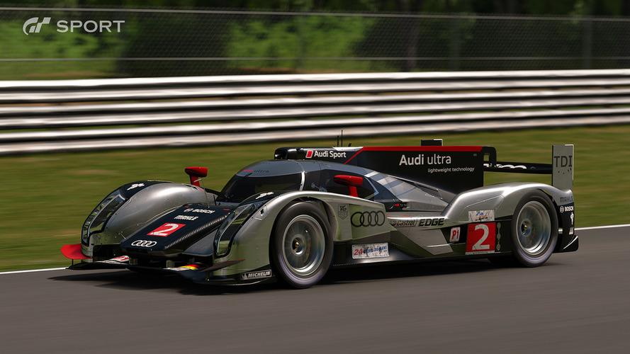 Games - Grand Turismo Sport tem novo trailer e versão Beta divulgados