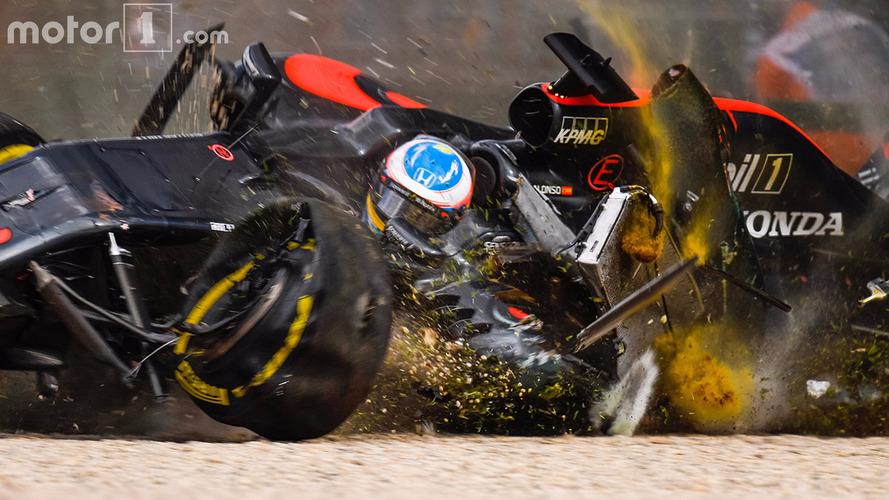 2016'nın en iyi 10 motorsporları fotoğrafı