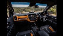 Em breve no Brasil, nova Chevrolet S10 estreia na Ásia no dia 28