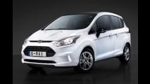 Prometido para o Brasil, motor 1.0 EcoBoost agora equipa a minivan B-Max
