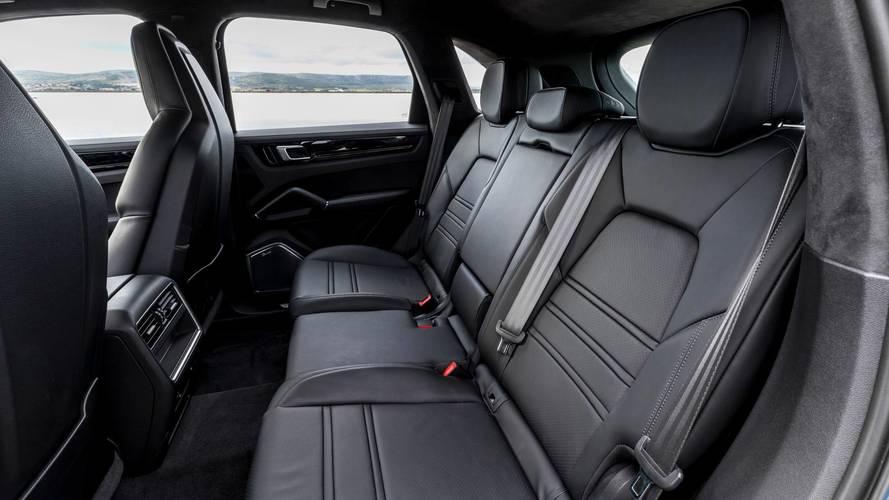 Essai Porsche Cayenne E-Hybrid 2018