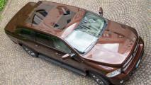 Ram 1500 wird zum Luxus-SUV
