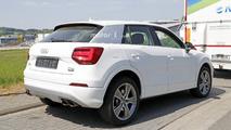 Photos espion - Audi SQ2