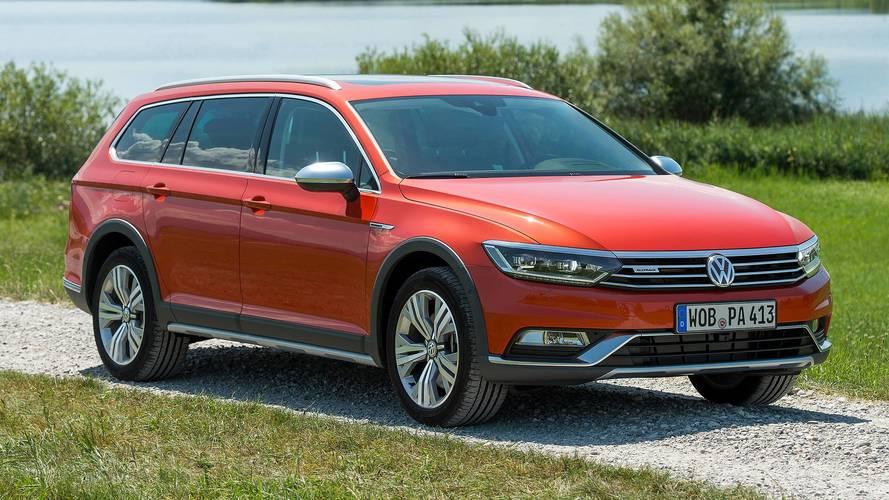 A WLTP szabvány miatt átmenetileg több modell gyártását is leállítja a Volkswagen