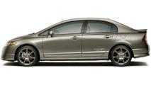 Honda Factory Performance (HFP) Civic Si Sedan