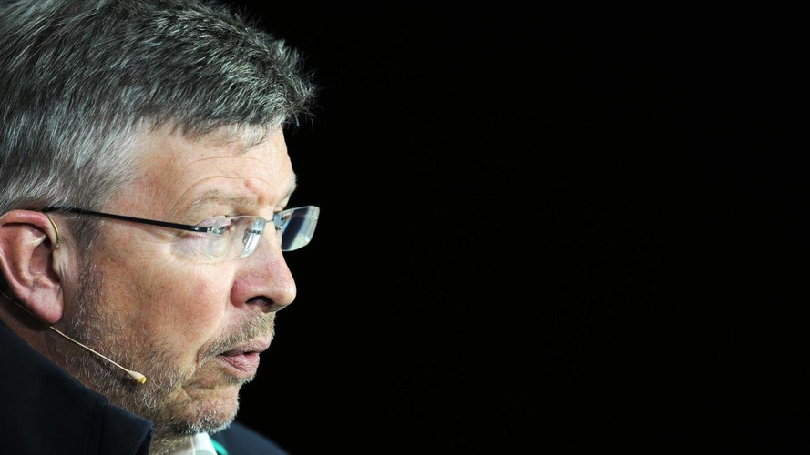 Brawn hits back at test-gate rivals' 'spin'